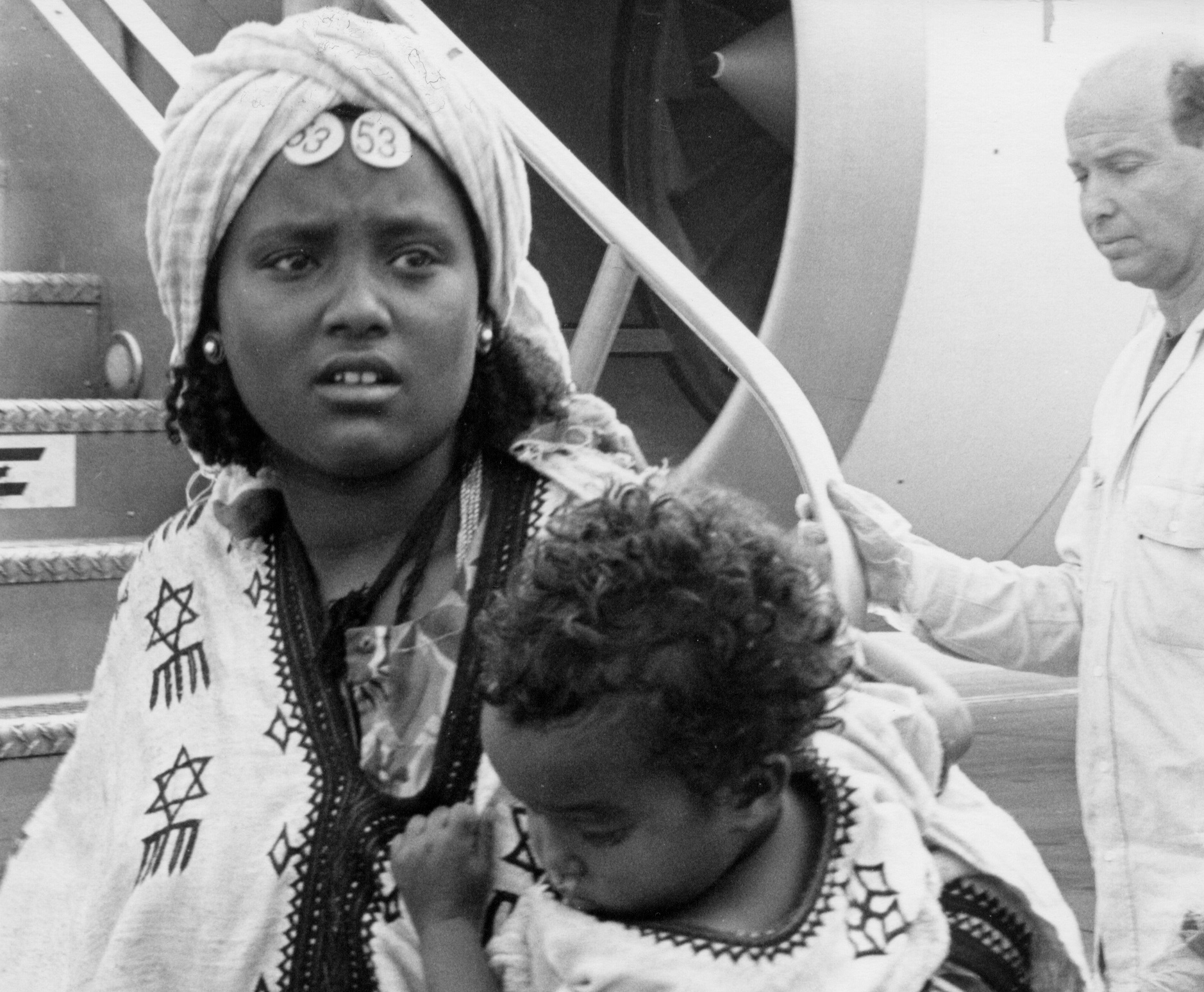 Operation Solomon airlifted the Beta Israel community, also known as Ethiopian Jews, from Addis Ababa to Israel on 24 May-25 May 1991