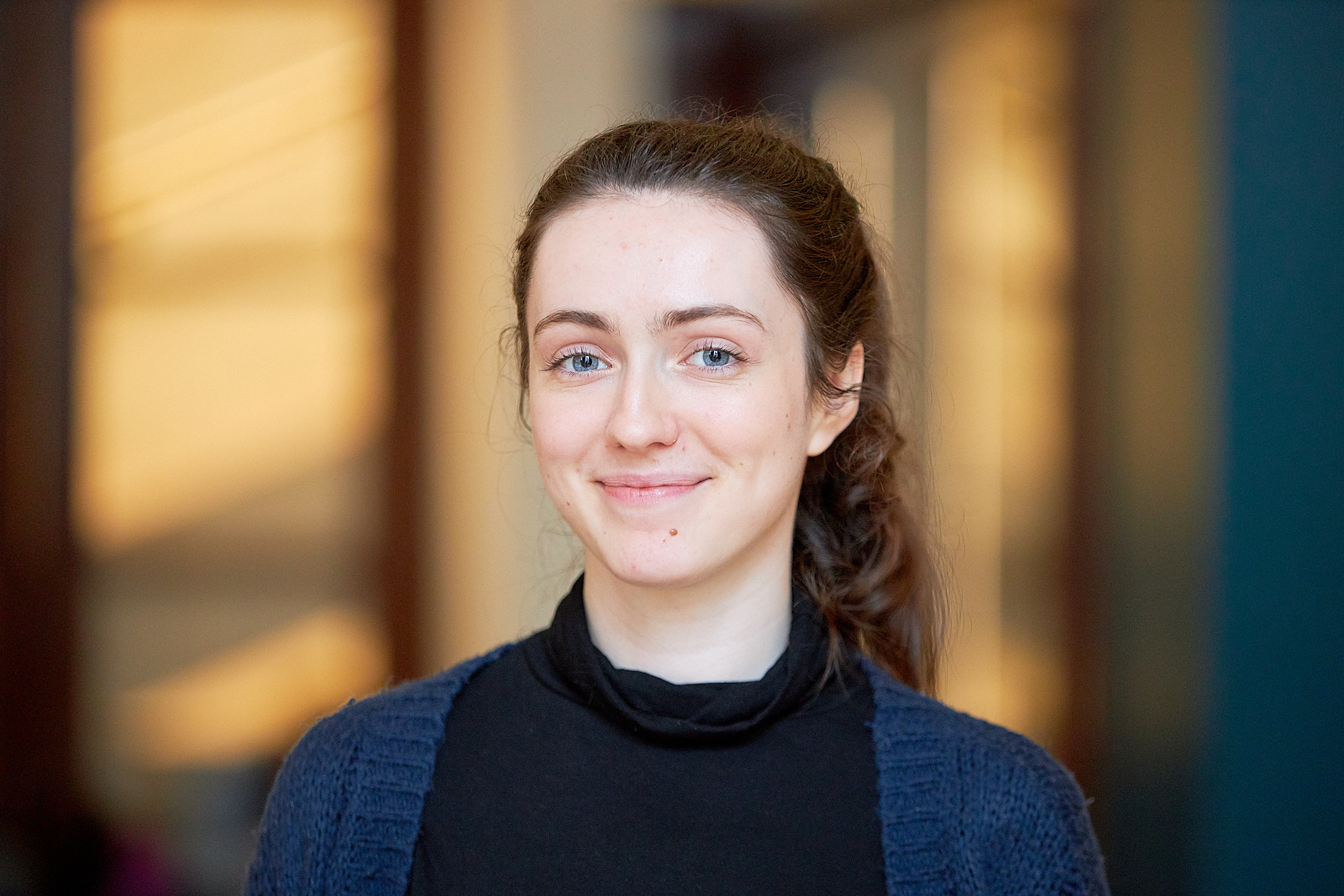 Becca Clayton is undertaking a Museum Futures placement at Tyne and Wear Archive and Museums