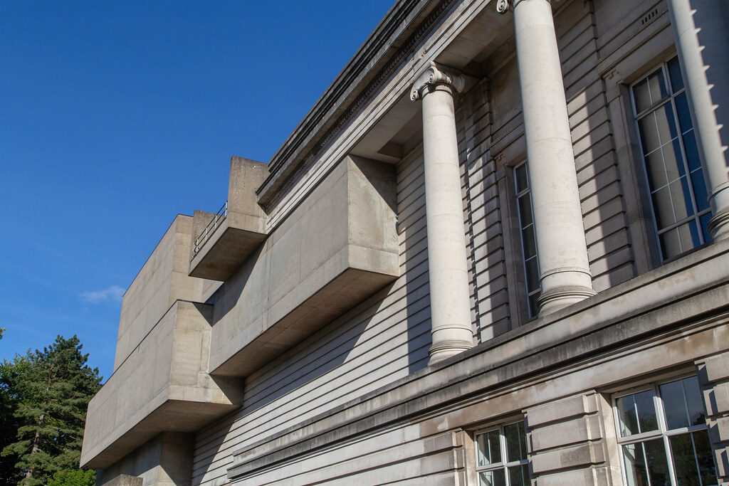 Cultural institutions including Ulster Museum have been told to close