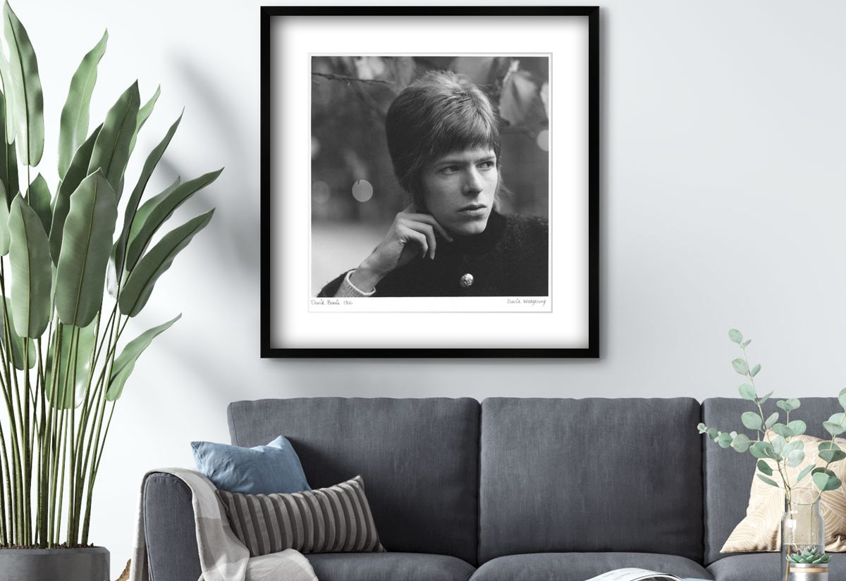 Celebrity prints from the National Portrait Gallery on the Art UK Shop