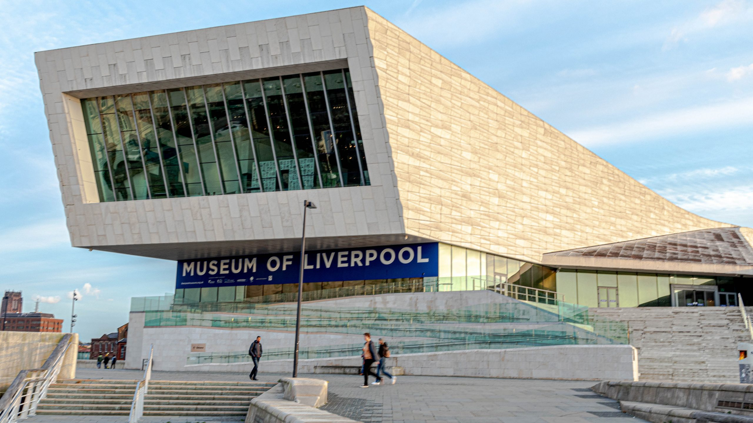 The Museum of Liverpool, in Tier 2, will be able to reopen its doors next week