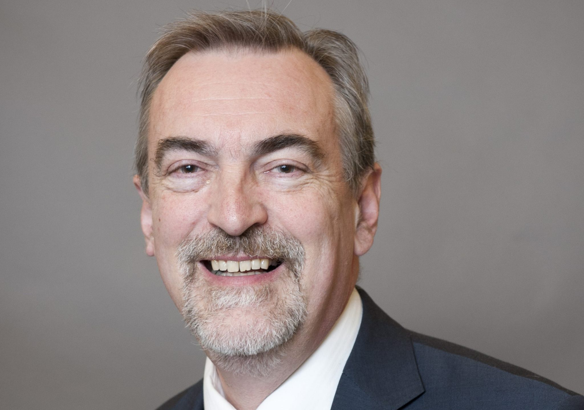 John Roles became the head of Leeds Museums & Galleries in 2004