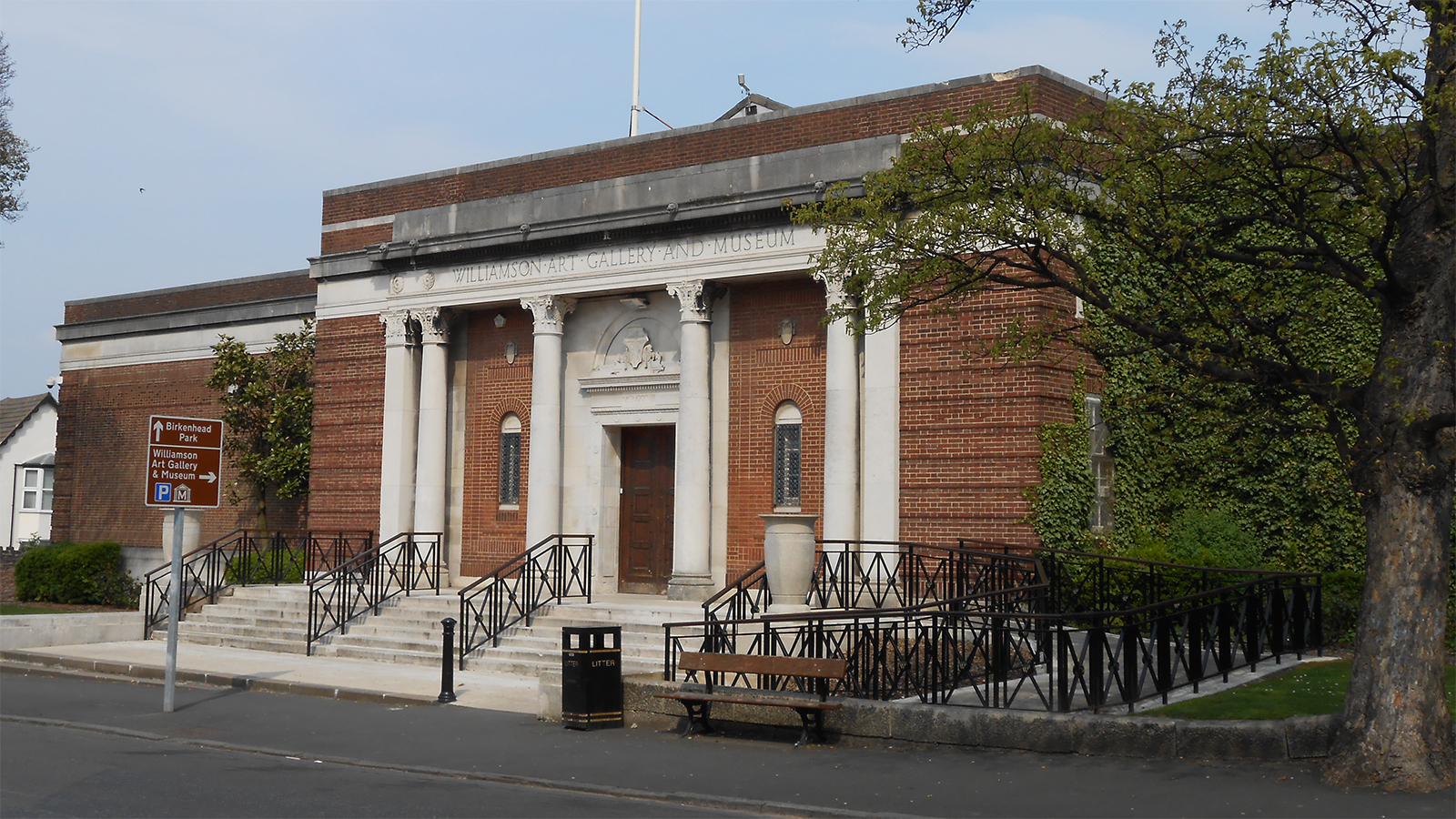 Williamson Art Gallery and Museum in Birkenhead is at risk of closure