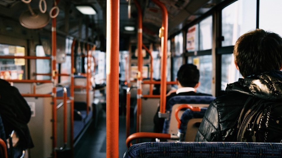 Museum employees have voiced concern about travelling on public transport