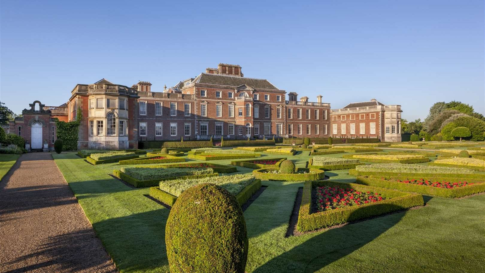 Wimpole Hall in Cambridgeshire is one of the properties listed in the National Trust report on slavery and colonialism