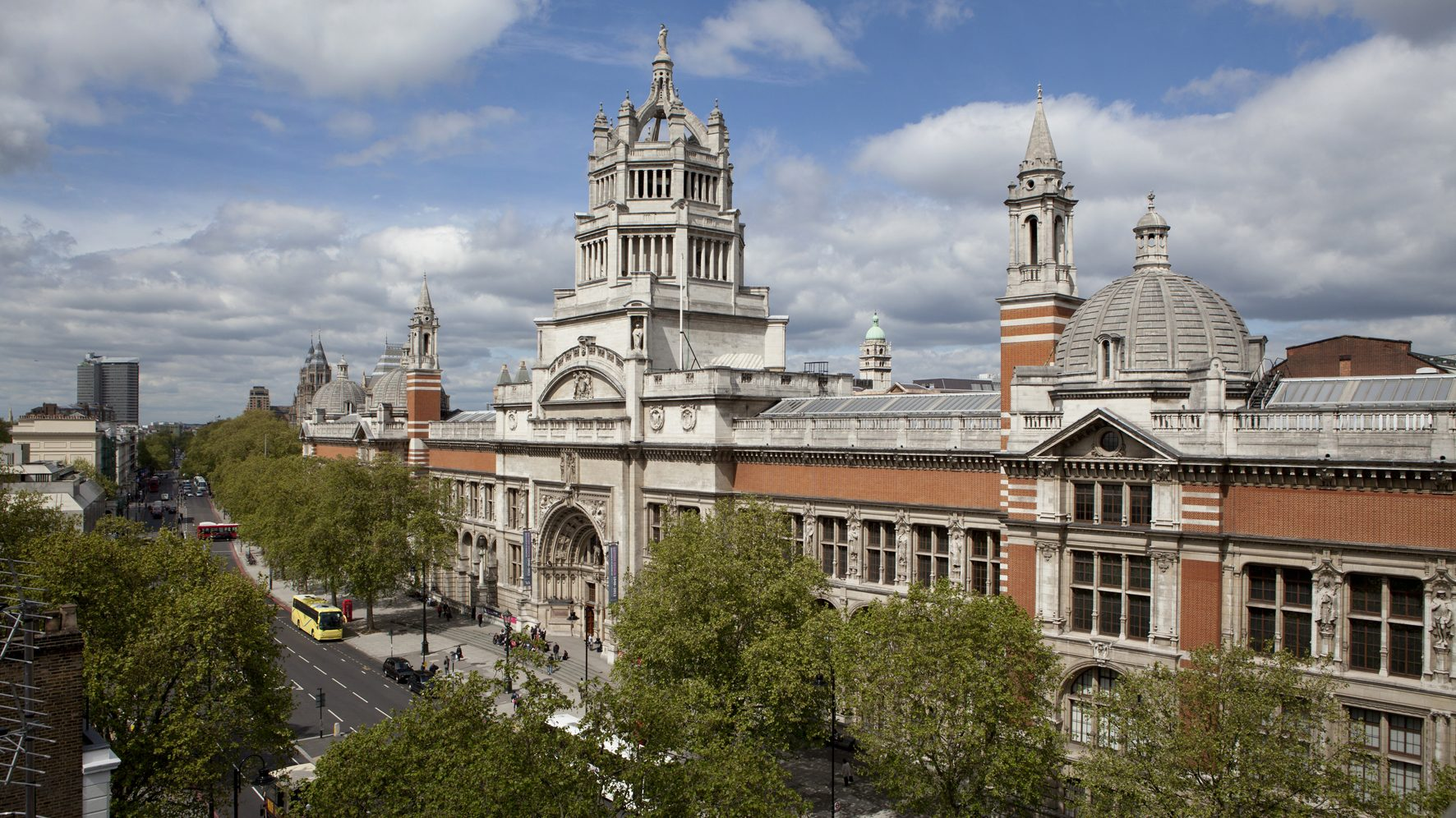 The V&A is consulting on redundancies across its collections division