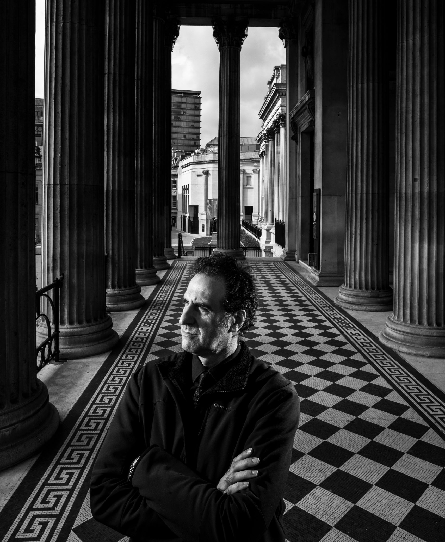 Gabriele Finaldi has been the director of the National Gallery since 2015