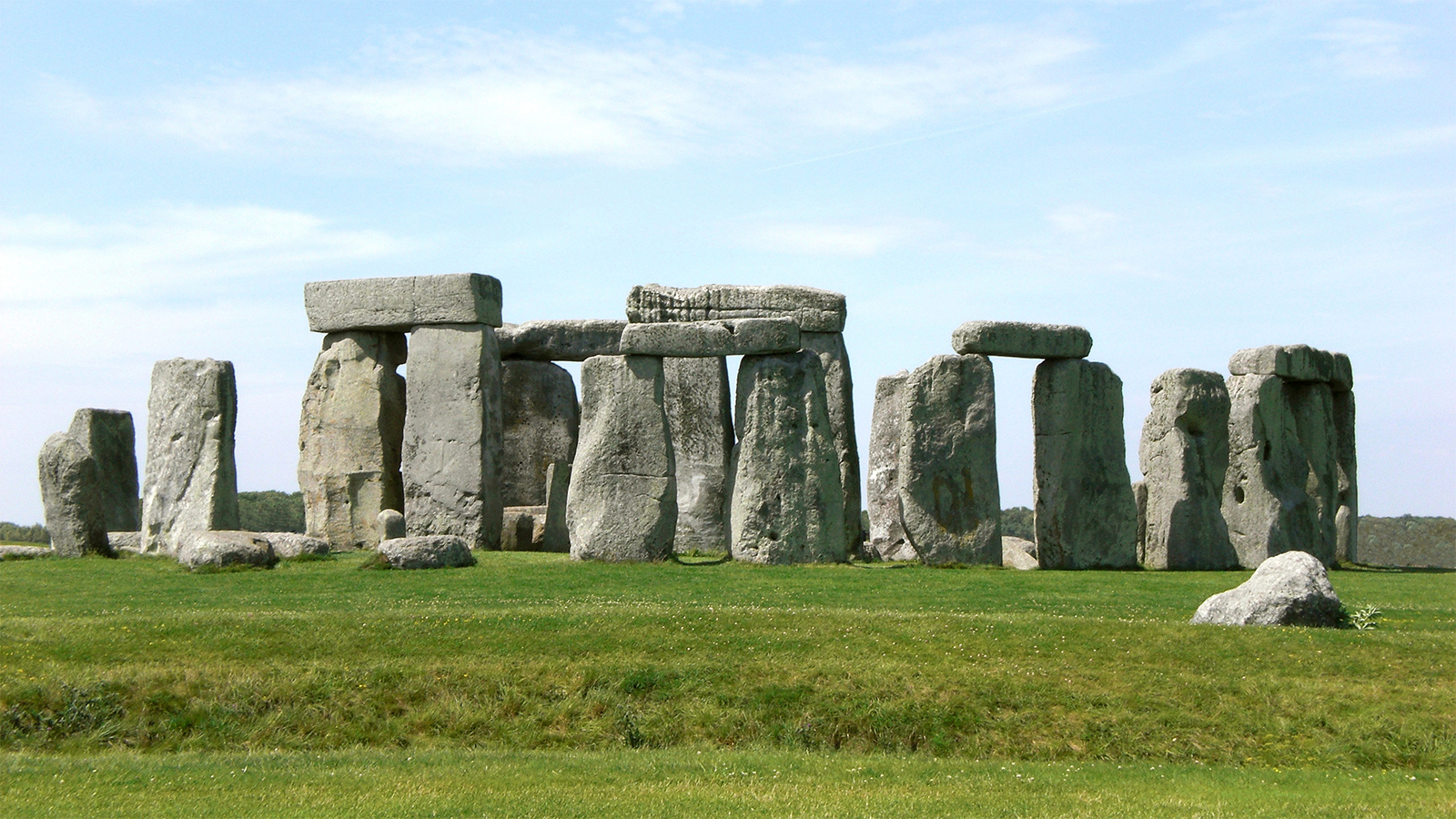 Stonehenge is at risk of losing its World Heritage Site status