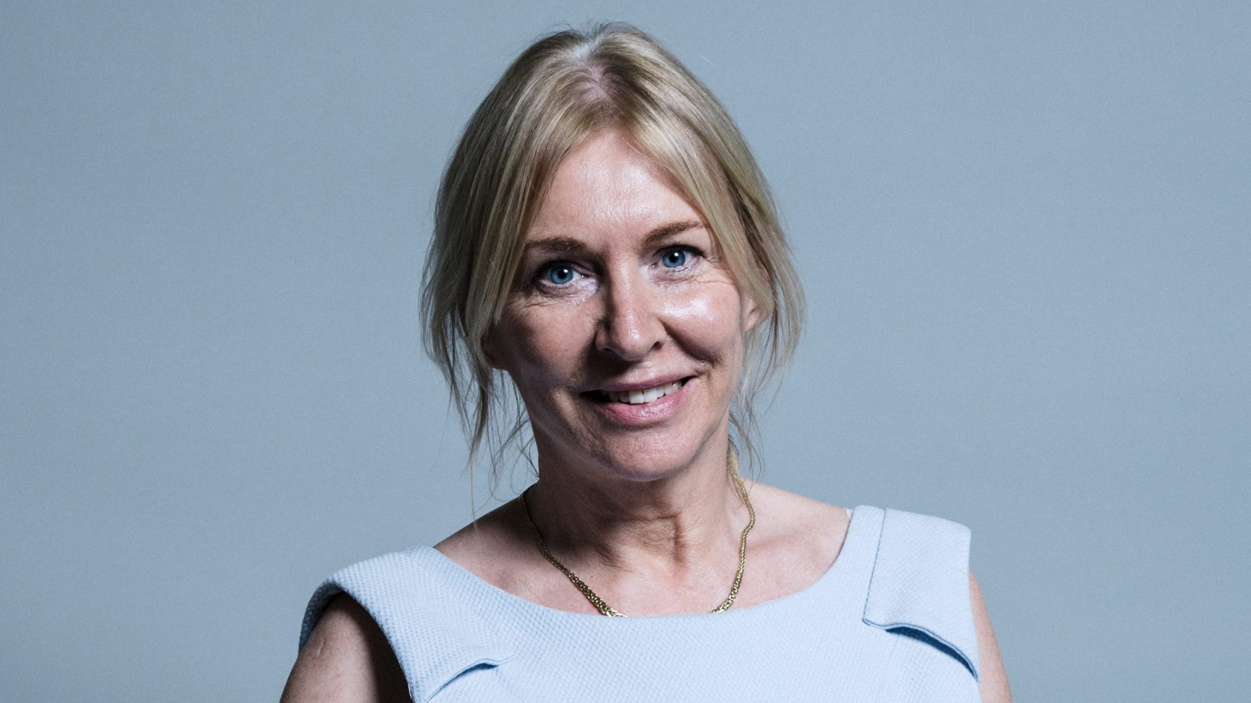 Nadine Dorries joins DCMS from the Department for Health and Social care